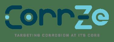 Corr-Ze Rust Removal Corrosion Prevention Logo Final