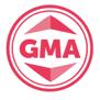 GMA Garnet Logo sq